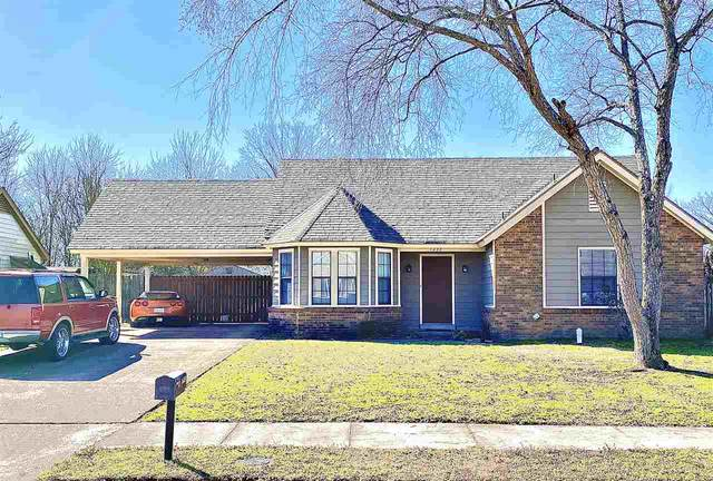 7295 Hillshire Dr, Memphis, TN 38133 (#10096067) :: The Wallace Group - RE/MAX On Point