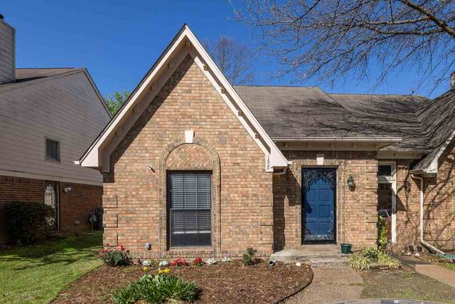 1633 Oaken Bucket Dr, Memphis, TN 38016 (#10096070) :: J Hunter Realty