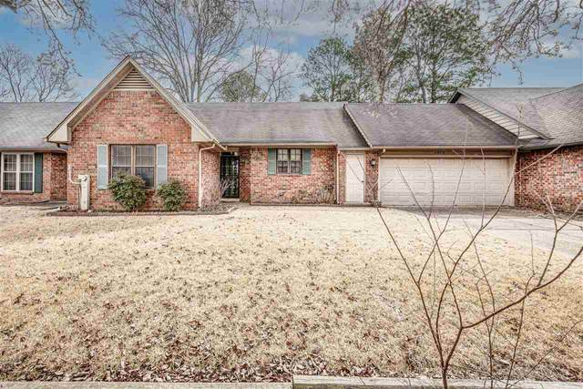 2978 Millers Pond Dr, Memphis, TN 38119 (#10096084) :: Area C. Mays | KAIZEN Realty