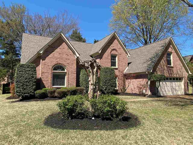 7734 Nesting Dove Ln, Memphis, TN 38016 (MLS #10096086) :: The Justin Lance Team of Keller Williams Realty