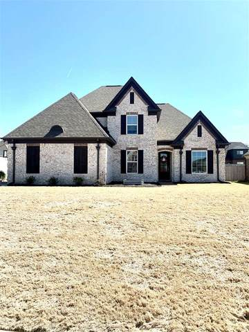 245 Marietta Dr, Oakland, TN 38060 (#10096094) :: The Wallace Group - RE/MAX On Point