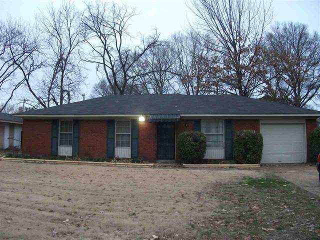 5014 Knight Arnold Rd, Memphis, TN 38118 (#10096118) :: Area C. Mays | KAIZEN Realty