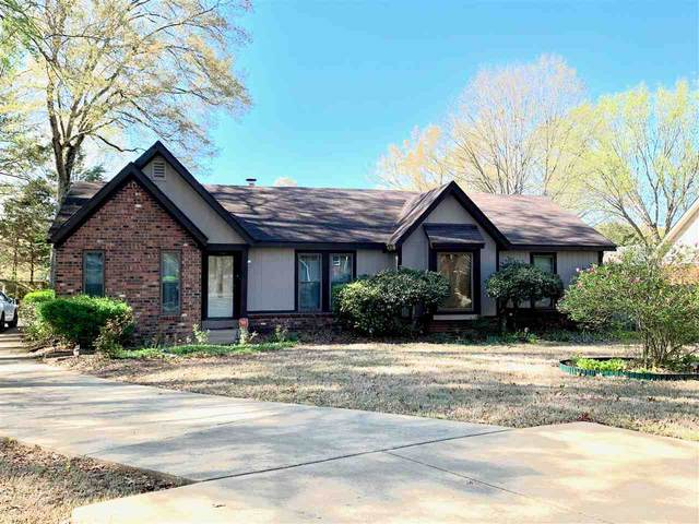 1599 Kimbrook Cv, Germantown, TN 38138 (#10096130) :: The Wallace Group - RE/MAX On Point