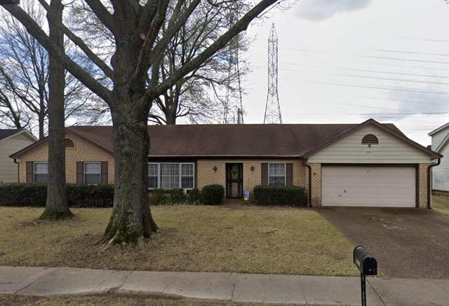 6311 Solway Dr, Memphis, TN 38119 (#10096145) :: Area C. Mays | KAIZEN Realty