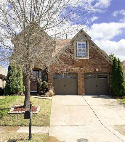 4934 Indian Walk Ln, Arlington, TN 38002 (#10096158) :: The Wallace Group - RE/MAX On Point
