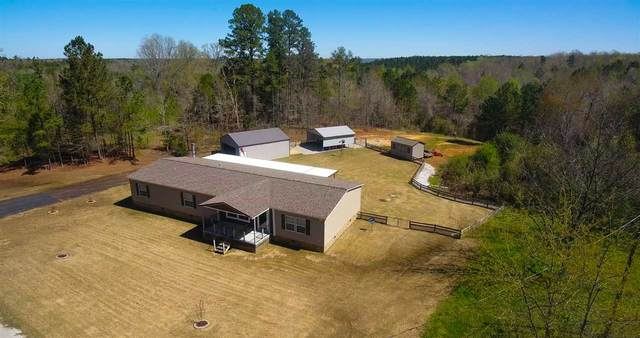 14 Cr 440 Rd, Iuka, MS 38852 (#10096162) :: RE/MAX Real Estate Experts