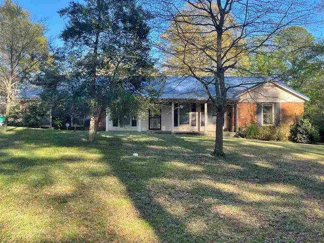 5695 Crestview Dr, Memphis, TN 38134 (#10096188) :: All Stars Realty