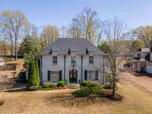 10195 Gillespie Oak Dr, Lakeland, TN 38002 (#10096214) :: The Wallace Group - RE/MAX On Point