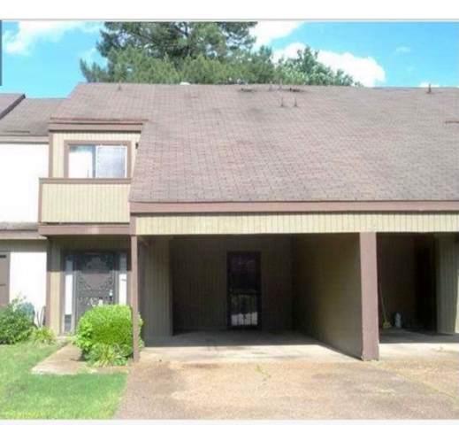 1844 Quail Valley Cv #1844, Memphis, TN 38134 (#10096218) :: Faye Jones | eXp Realty