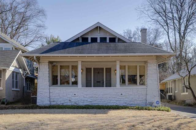 1969 Central Ave, Memphis, TN 38104 (#10096220) :: Area C. Mays | KAIZEN Realty