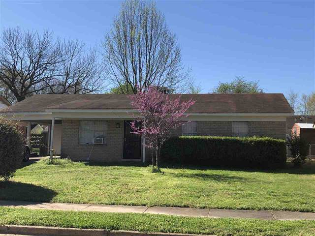 6343 Woodgreen Dr, Unincorporated, TN 38053 (#10096229) :: J Hunter Realty