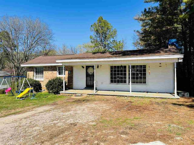 331 Pharr Ave, Selmer, TN 38375 (#10096248) :: The Wallace Group - RE/MAX On Point