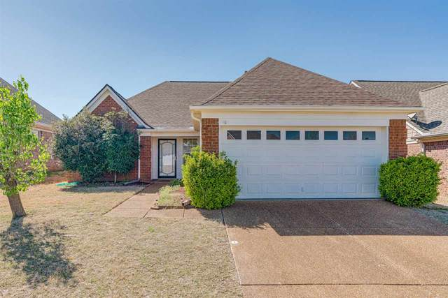 1187 Destin Dr, Unincorporated, TN 38018 (#10096249) :: The Wallace Group - RE/MAX On Point