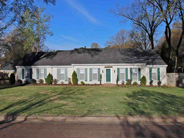 1649 Old Mill Rd, Germantown, TN 38138 (#10096250) :: All Stars Realty