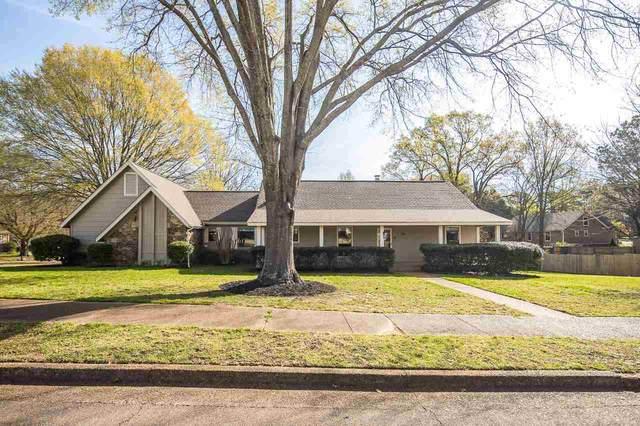3244 Creekwood Ln, Lakeland, TN 38002 (#10096257) :: Area C. Mays | KAIZEN Realty