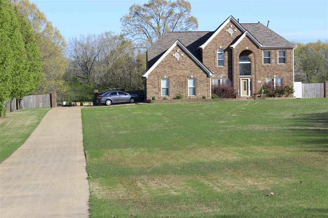 60 Brierwood Cir, Piperton, TN 38017 (#10096259) :: The Home Gurus, Keller Williams Realty