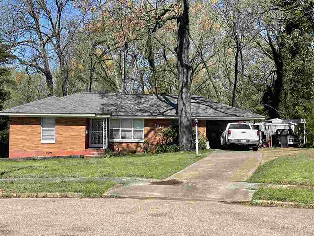 1217 Brower St, Memphis, TN 38111 (#10096260) :: Area C. Mays | KAIZEN Realty