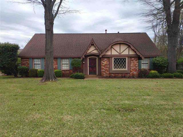 7876 Neshoba Rd, Germantown, TN 38138 (#10096262) :: The Wallace Group - RE/MAX On Point