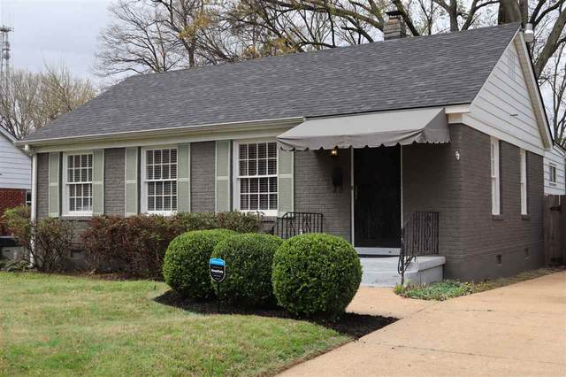 53 N Larchmont Dr, Memphis, TN 38111 (MLS #10096299) :: The Justin Lance Team of Keller Williams Realty