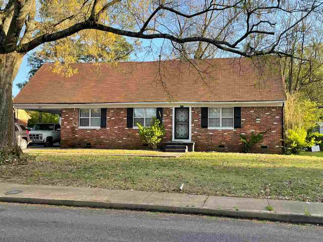 5451 Cottonwood St, Memphis, TN 38115 (#10096306) :: The Wallace Group - RE/MAX On Point