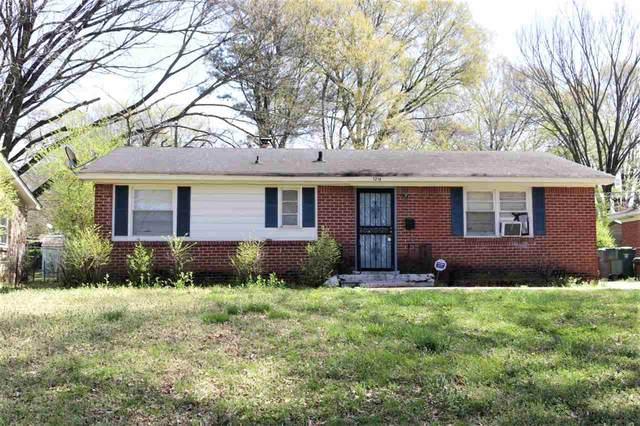 1214 S White Station Rd, Memphis, TN 38117 (#10096308) :: Faye Jones | eXp Realty