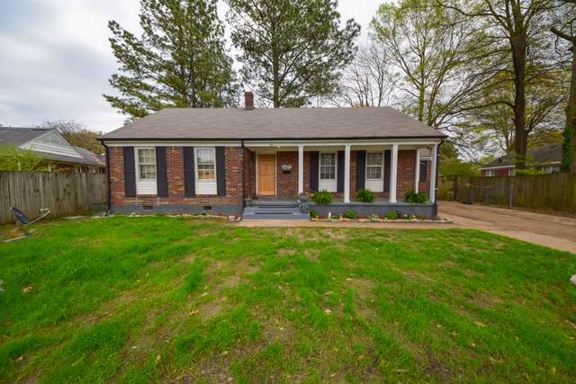 1422 Cherry Rd, Memphis, TN 38117 (#10096318) :: Faye Jones | eXp Realty