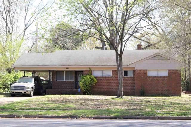 1494 Colonial Rd, Memphis, TN 38117 (#10096326) :: Faye Jones | eXp Realty