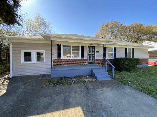 1711 S Perkins Rd, Memphis, TN 38117 (#10096333) :: The Wallace Group - RE/MAX On Point
