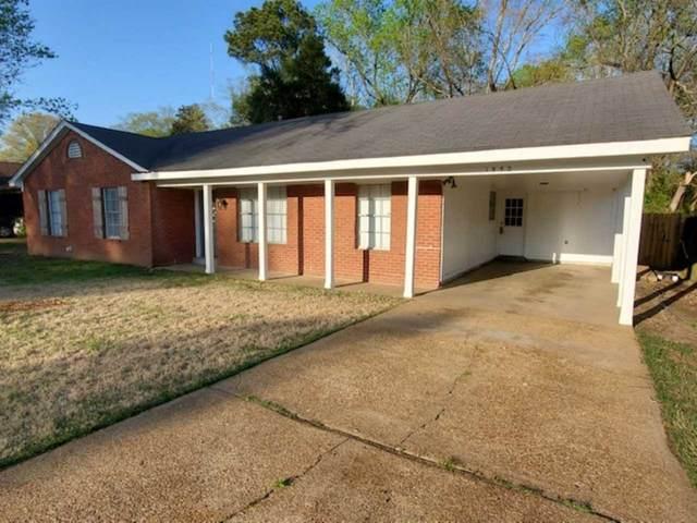 1552 Pepperwood St, Memphis, TN 38134 (#10096341) :: J Hunter Realty