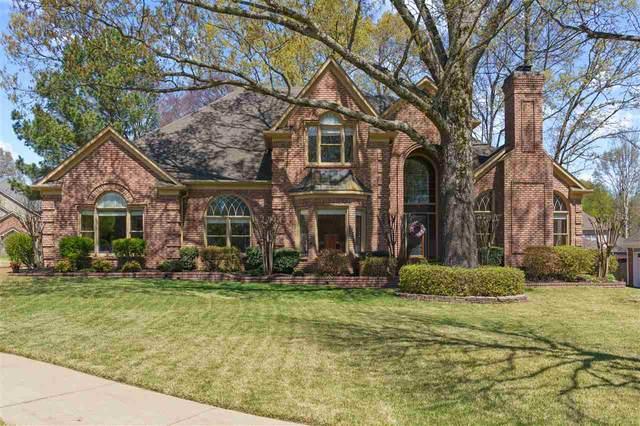 934 Oak Arrow Cv, Collierville, TN 38017 (#10096344) :: J Hunter Realty
