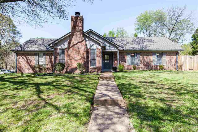 414 Easonwood Ave, Collierville, TN 38017 (#10096346) :: J Hunter Realty