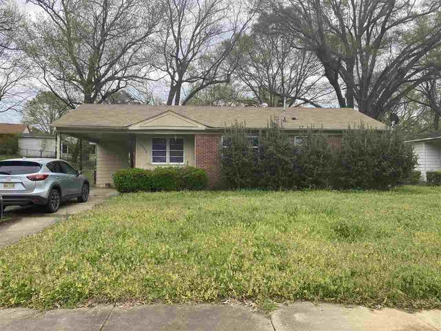 4158 Leweir St, Memphis, TN 38127 (#10096350) :: The Wallace Group - RE/MAX On Point