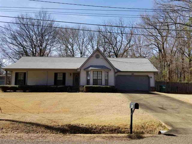 65 Fleming Ave, Atoka, TN 38004 (#10096355) :: The Wallace Group - RE/MAX On Point