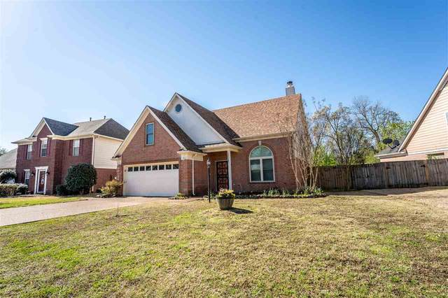 10047 Woodland Elm Ct, Lakeland, TN 38002 (#10096360) :: J Hunter Realty