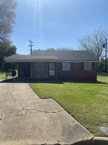 4277 Falcon Cv, Memphis, TN 38109 (#10096361) :: Area C. Mays | KAIZEN Realty
