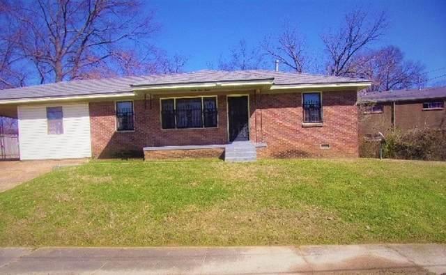 2430 Samuels St, Memphis, TN 38114 (MLS #10096362) :: The Justin Lance Team of Keller Williams Realty