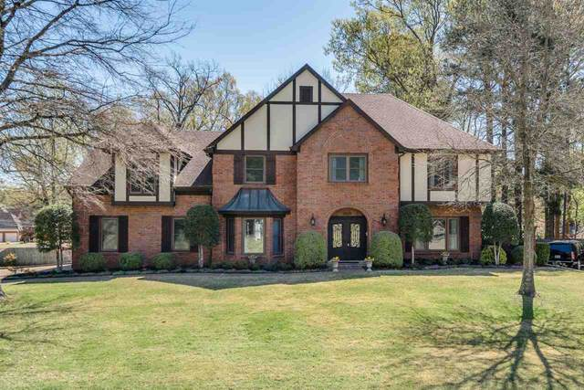 2888 Oakleigh Ln, Germantown, TN 38138 (#10096366) :: The Wallace Group - RE/MAX On Point