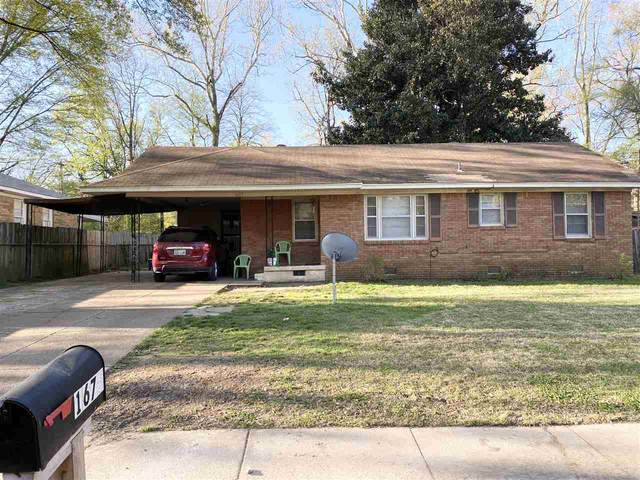 1675 Haywood Ave, Memphis, TN 38127 (MLS #10096375) :: The Justin Lance Team of Keller Williams Realty