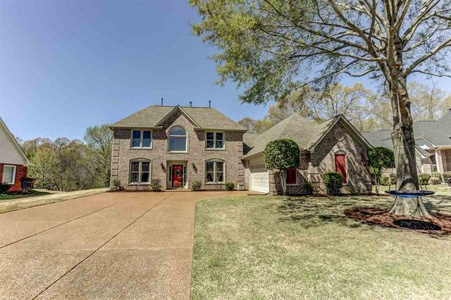 9688 Leeward Slopes Dr, Lakeland, TN 38002 (#10096386) :: RE/MAX Real Estate Experts