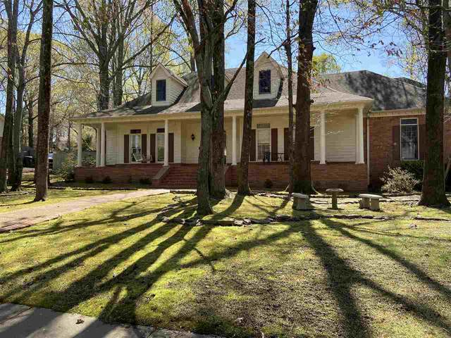 8607 Stablemill Ln, Memphis, TN 38016 (#10096398) :: RE/MAX Real Estate Experts