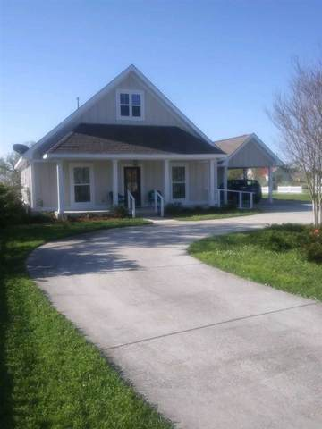 711 Magnolia St, Other, MS 39560 (#10096400) :: RE/MAX Real Estate Experts