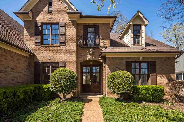 10106 Ridgewood Oak Dr, Lakeland, TN 38002 (#10096407) :: The Wallace Group - RE/MAX On Point