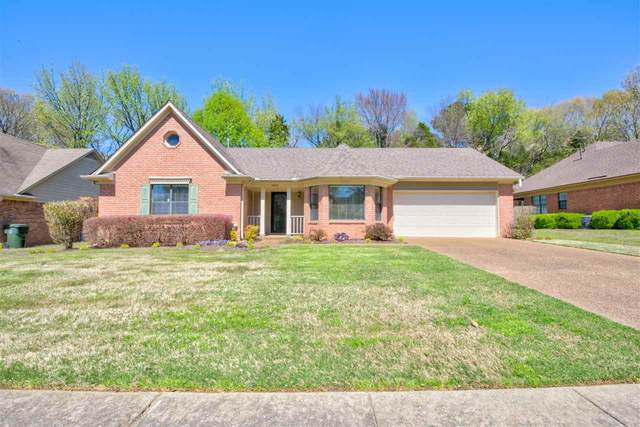 7800 Chaney Ln, Bartlett, TN 38133 (#10096412) :: The Wallace Group - RE/MAX On Point