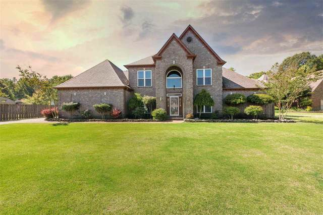 9301 Owl Hill Dr, Lakeland, TN 38002 (#10096414) :: RE/MAX Real Estate Experts