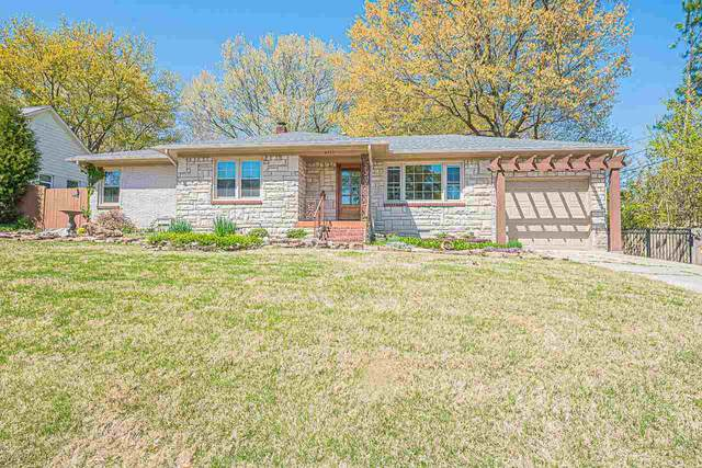 4770 Linda Ln, Memphis, TN 38117 (#10096416) :: The Wallace Group - RE/MAX On Point