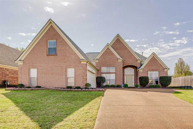 5125 Will Fall Rd, Bartlett, TN 38002 (#10096417) :: The Wallace Group - RE/MAX On Point