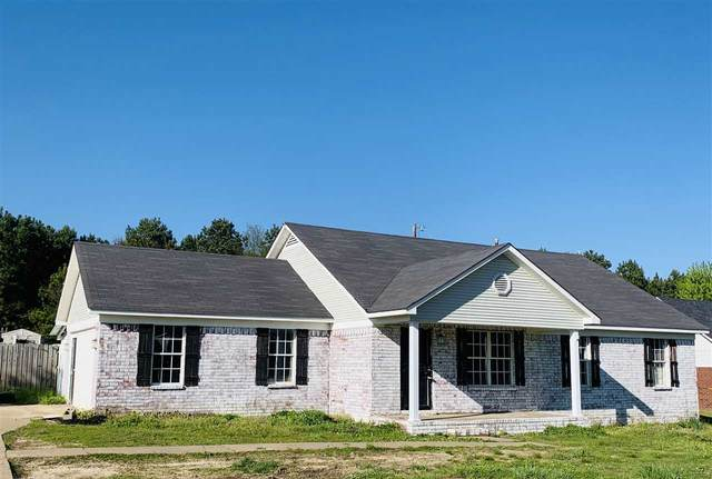 100 P W Reed Dr, Unincorporated, TN 38058 (#10096419) :: All Stars Realty