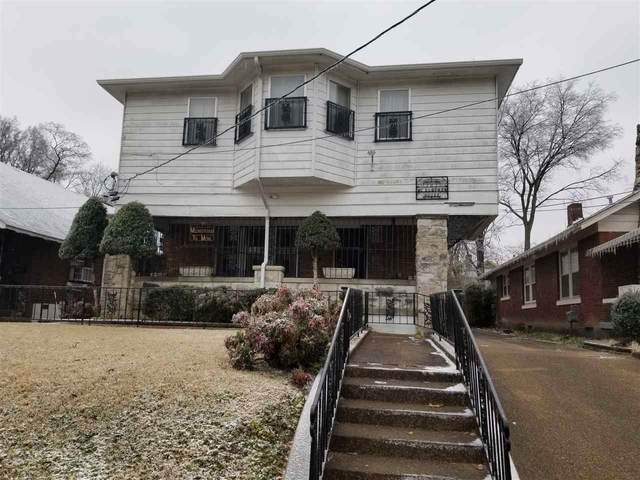 707 Edith Ave, Memphis, TN 38126 (#10096423) :: RE/MAX Real Estate Experts