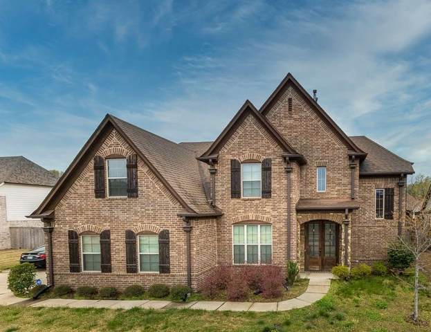 65 Grays Park Dr S, Unincorporated, TN 38018 (#10096427) :: J Hunter Realty