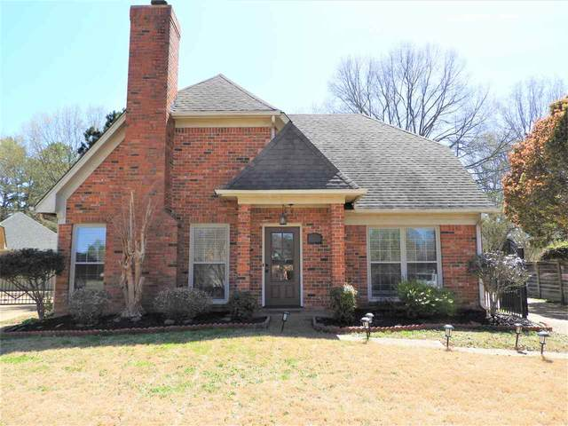 7771 Hunters Run Dr, Germantown, TN 38138 (#10096439) :: The Wallace Group - RE/MAX On Point